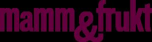 Mammfrukt_logo