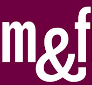 m&f ikoon